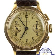 Longines RARE 1938 Vintage Longines Chronograph 13ZN Movement...