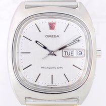 Omega 196.0038 1974 pre-owned