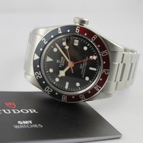 Tudor Black Bay GMT 79830RB 2019 neu