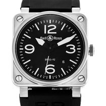Bell & Ross Watch BR03-92 BR03-92