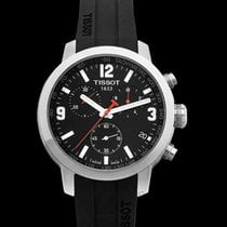 Tissot PRC 200 Steel 42.00mm Black United States of America, California, San Mateo