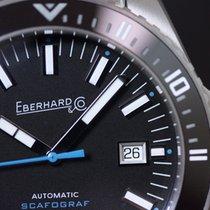 Eberhard & Co. Scafograf 300 Automatic Bracelet #41034.2