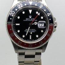 Rolex GMT-Master II COCA LIKE NEW