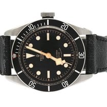 Tudor Black Bay (Submodel) begagnad 41mm Stål