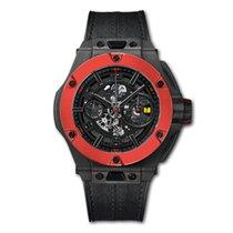 Hublot 402.QF.0110.WR Carbon Big Bang Ferrari new United States of America, Florida, North Miami Beach