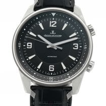 Jaeger-LeCoultre Polaris Steel 41mm Black United States of America, New York, New York