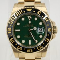 Rolex 116718LN Yellow gold 2019 GMT-Master II 40mm new United States of America, Florida, Miami