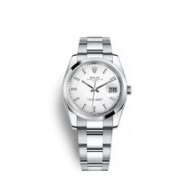 Rolex Oyster Perpetual Date new Automatic Watch with original box and original papers 1152000008