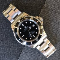 Rolex 16600 Steel 2000 Sea-Dweller 4000 40mm pre-owned United States of America, Florida, Coral Gables