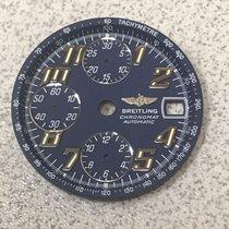 Breitling Blackbird pre-owned