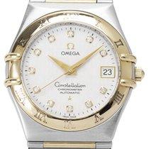 Omega Constellation 1304.35.00 2003 occasion