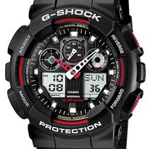 Casio G-Shock GA-100-1A4ER nov