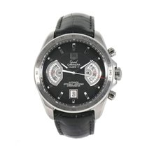 TAG Heuer Grand Carrera CAV511A 2013 pre-owned