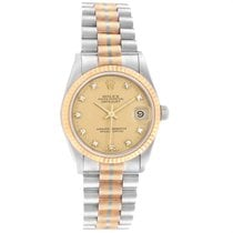 Rolex Datejust 68279 1989 pre-owned