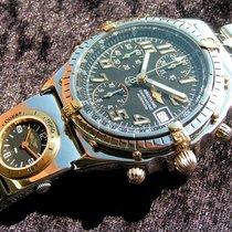 Breitling Chronomat C13047 Bueno Acero y oro 40mm Automático España, Palma de Mallorca