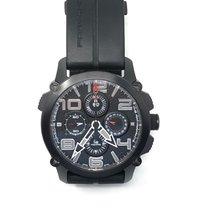 Porsche Design Indicator Titanium Black