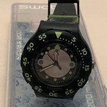 Swatch SDB-102 1992 gebraucht