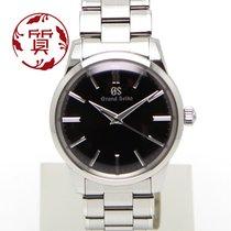 Seiko Grand Seiko SBGX321 Good Steel 37.1mm Quartz