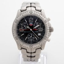 TAG Heuer Link Quartz CT1111-0 2003 pre-owned