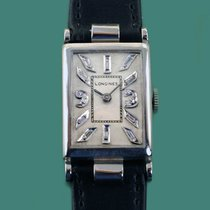 Longines Platinum Manual winding 37.8mm pre-owned