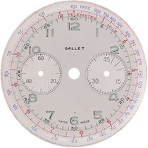 Gallet new