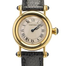 Cartier Diablo 18K Yellow Gold REF: W1614 PRICE REDUCED