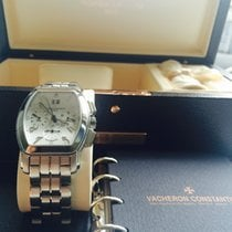 Vacheron Constantin Royal Eagle Chronograph Automatic