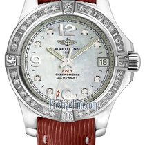Breitling Colt Lady 33mm a7738853/a769/211x