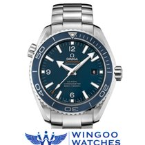 Omega - Seamaster Planet Ocean Co-Axial 45,5 MM Ref. 232.90.46...