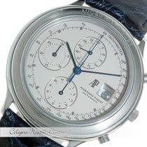 Audemars Piguet Huitieme Chronograph Stahl ST25644/002