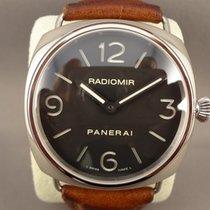 Panerai Radiomir Base PAM210 / 45mm