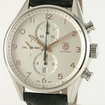 TAG Heuer Carrera Chrono  Calibre 1887