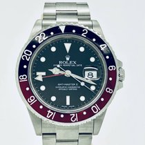 Rolex GMT-Master II (serial F043)NO PAPERS