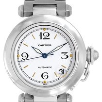 Cartier Pasha C Stainless Steel 35mm Men's or Ladies Watch...