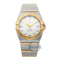 Omega Constellation Co-Axial Double Eagle 1201.30.00
