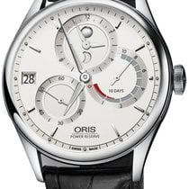 Oris Artelier Calibre 112 new
