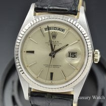 Rolex Day-Date 36 ref. 1803 1964 pre-owned