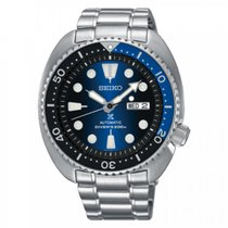 Seiko Reloj Seiko Prospex Tortuga Hombre Azul
