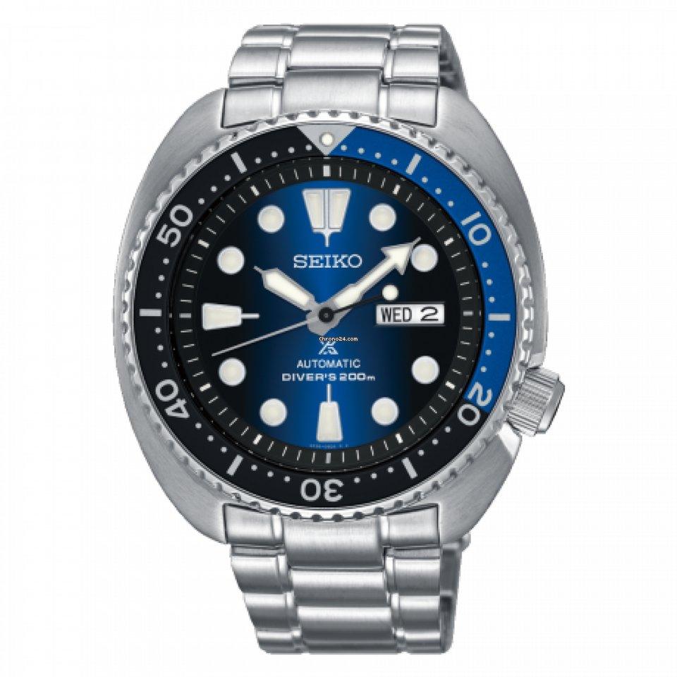 Seiko Prospex Diver Automatic SRPC25K1  488789b927