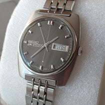 Seiko LM Lord Matic, 23 jewels, 5606-8010, from May of 1970