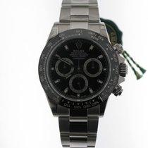 Rolex 116500 Acier 2021 Daytona 40mm nouveau