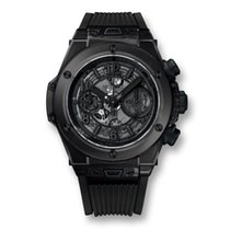 Hublot Big Bang Unico 411.JB.4901.RT 2019 new