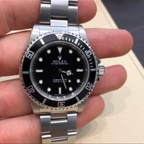 Rolex Submariner (No Date) special conditions