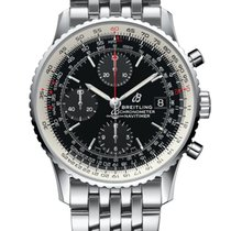 Breitling Navitimer Heritage new 2018 Automatic Watch with original box and original papers A13324121B1A1