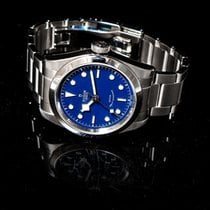 Tudor Black Bay 41 Steel 41mm Blue United States of America, California, San Mateo