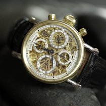 Chronoswiss Automatic pre-owned Chronometer Chronograph