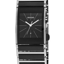 Rado Integral Steel 27.1mm No numerals United States of America, New York, Brooklyn