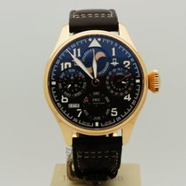 IWC Big Pilot IW502617 2002 pre-owned