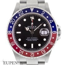Rolex Oyster Perpetual GMT-Master II Ref. 16710 LC100