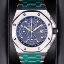 Audemars Piguet Royal Oak Offshore 26237ST.OO.1000ST.01 2019 new